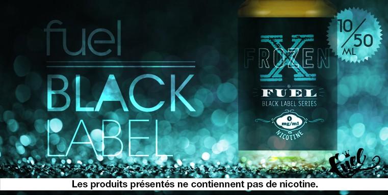 Fuel Black Series