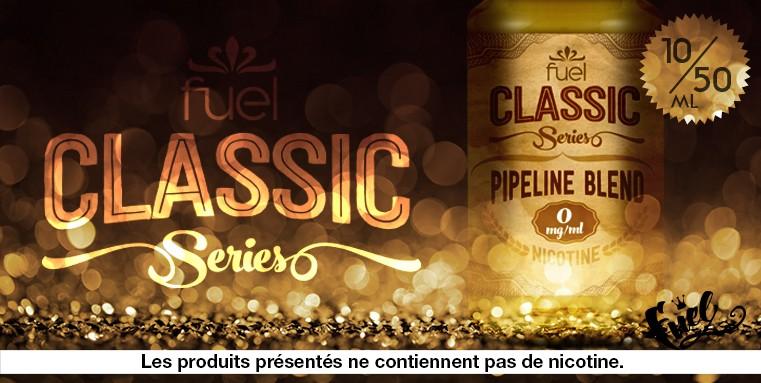 Fuel Classic Series
